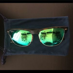 🎉SALE🎉 Ray Ban Clubmaster Sunglasses